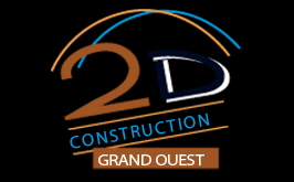2D Construction à Tours