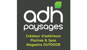 ADH Paysage près de Blois