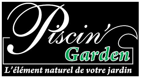 Piscin garden près de Tours